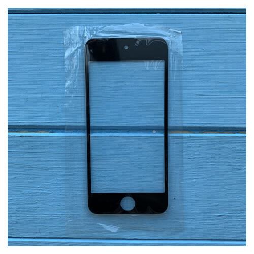 Стекло корпуса Apple iPod 5 Black