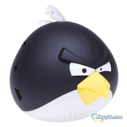 Плеер Мини SPS Mp3 Angry Birds от MicroSD