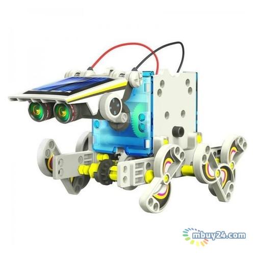 Конструктор CIC 21-615 Робот 14 в 1