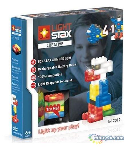 Конструктор Light Stax Creative с подсветкой (LS-S12012)