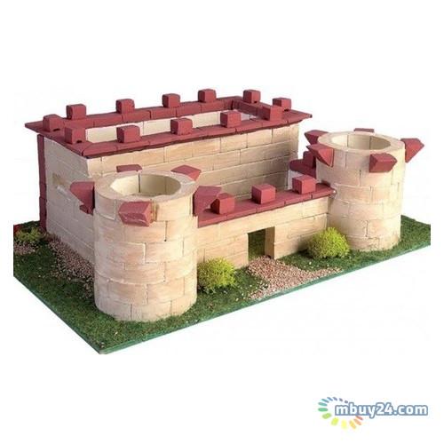 Конструктор керамический Keranova Замок 3 (30317)