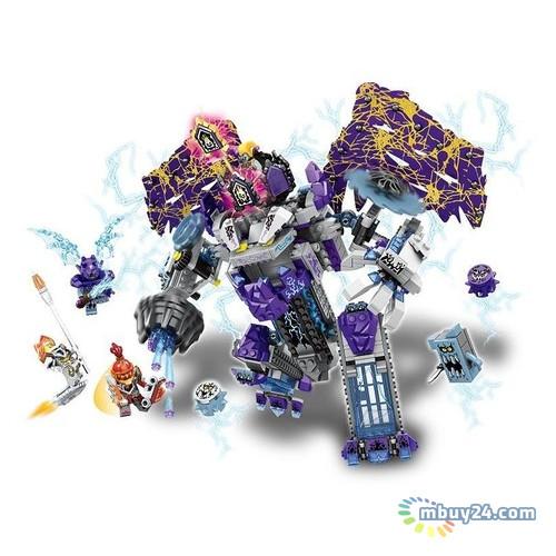 Конструктор JVToy New Knights Каменный великан (11002)