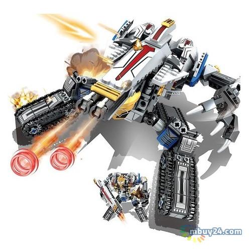 Конструктор JVToy Transformers Мегатрон (17002)