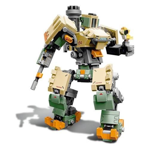 Конструктор LEGO Overwatch Бастион (75974)