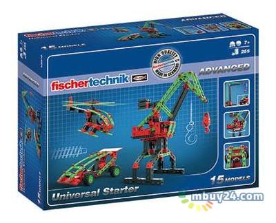 Конструктор Fischertechnik Универсал FT-536618