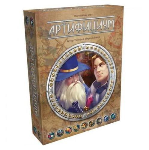 Настольная игра Стиль Жизни Артифициум (32059)