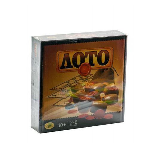 Игра Лото L0001