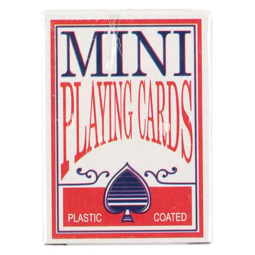 Карты игральные ООТВ Poker 54 шт