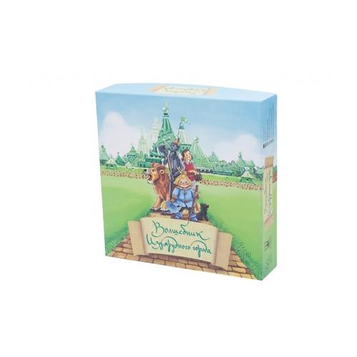 Настольная игра Magellan Волшебник Изумрудного города (MAG00774)