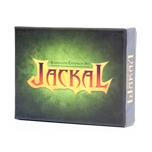 Настольная игра Magellan Шакал Остров Сокровищ (MAG00404)
