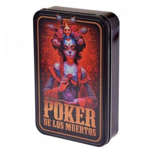Настольная игра Magellan Покер мертвецов (MAG114348)