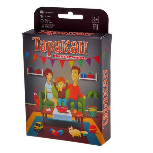Настольная игра Magellan Таракан (MAG02531)