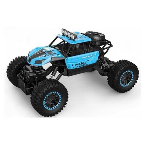 Автомобиль Sulong Toys 1:18 Off-Road Crawler Super Sport Синий (SL-001B)