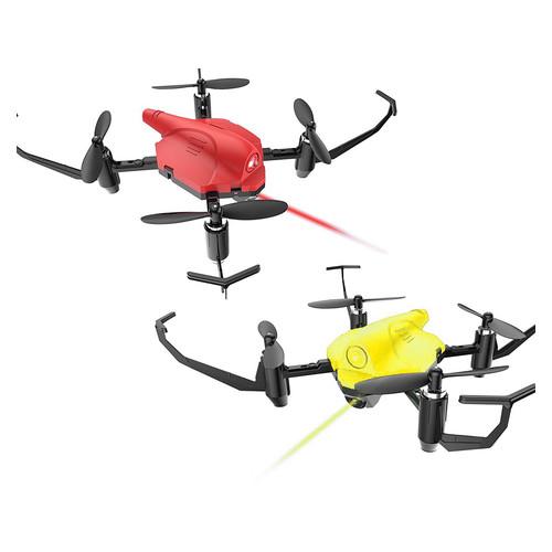Бой квадрокоптеров Wowitoys Battle Drone (WWT-H4816S)