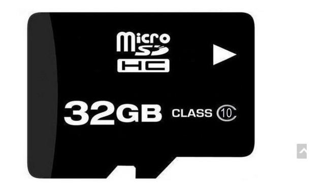 Карта памяти Kingston MicroSDHC 32GB UHS-I Class 10