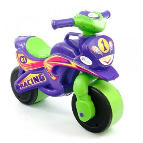 Толокар Doloni Toys Спот DT-0139/6 Фиолетовый