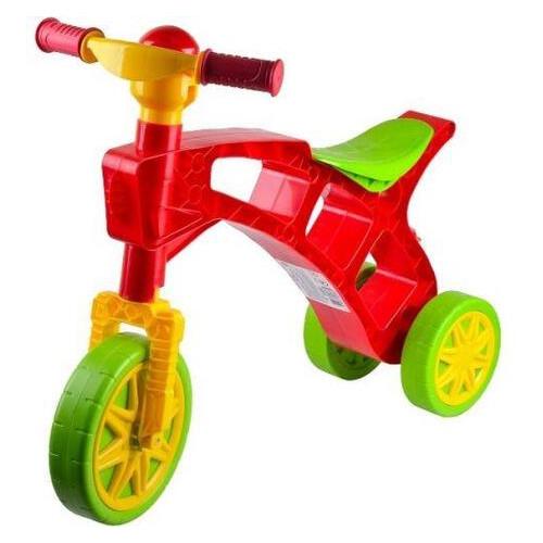Каталка Ролоцикл (красный) 3831