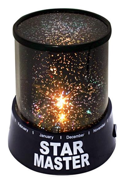 Проектор звездного неба Dexy Star Master