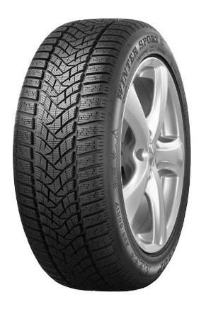 Зимняя шина Dunlop Winter Sport 5 215/50 R17 91H
