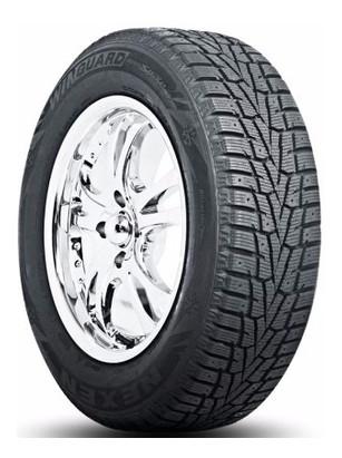 Зимняя шина Roadstone Winguard WinSpike 215/65 R16 102T XL под шип
