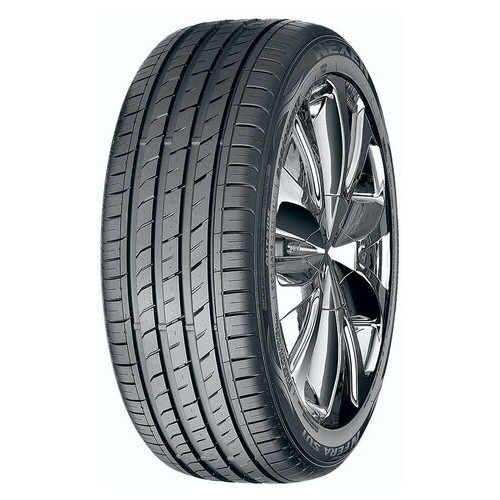 Летняя шина Nexen NFera SU1 215/55 R17 98W