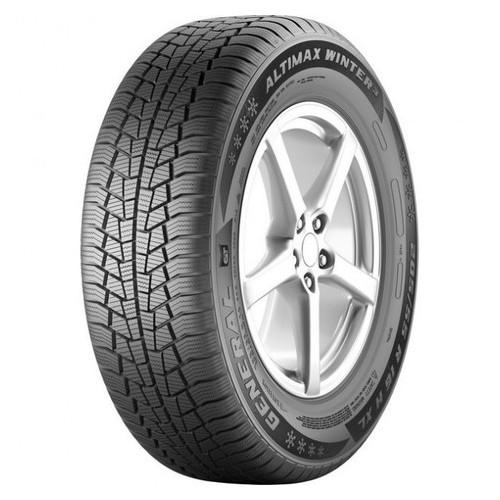 Зимняя шина General Tire Altimax Winter 3 215/60 R16 99 H XL