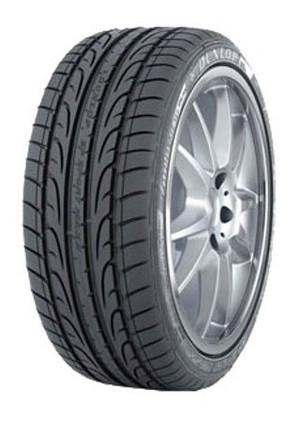 Летняя шина Dunlop SP Sport Maxx 215/55 R16 93Y