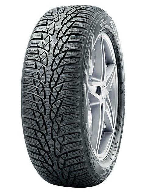 Зимняя шина Nokian 215/55 R16 97 H XL WR D4