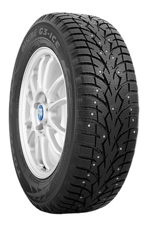 Зимняя шина Toyo OBSERVE GARRIT G3-ICE 215/60 R16 95T шип