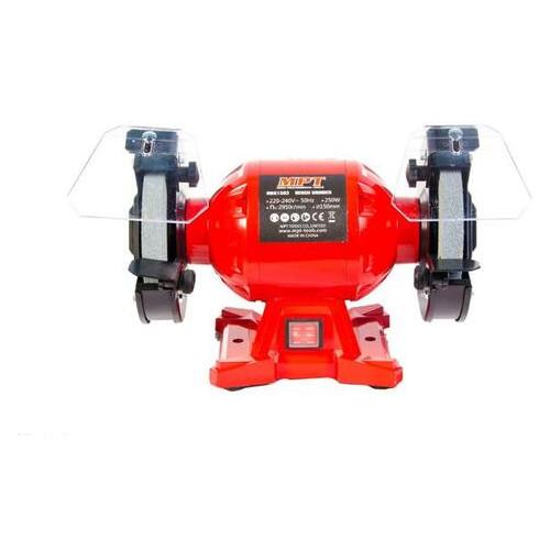 Станок заточной MPT 250 Вт x 150 мм (MBG1503)