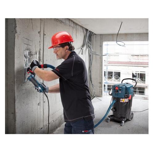 Пылесос Bosch Professional GAS 55 M AFC 1200Вт 50л (JN630.601.9C3.300)
