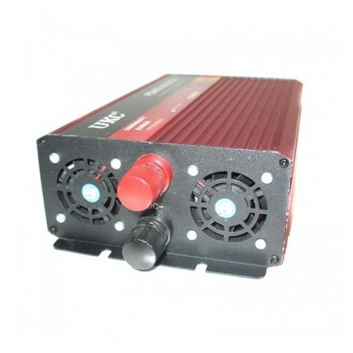 Автоинвертор Ukc 24V-220V AR 3000W c функцией плавного пуска (77701148)