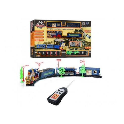 Железная дорога Joy Toy 0620/40351