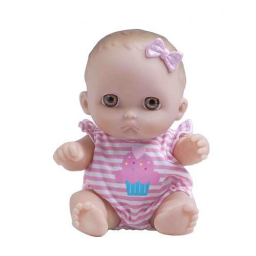 Пупс JC Toys Мими с бантиком 22 см (JC16936-2)