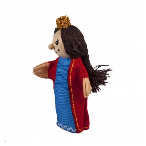 Кукла для театра Goki Королева (SO401G-10)