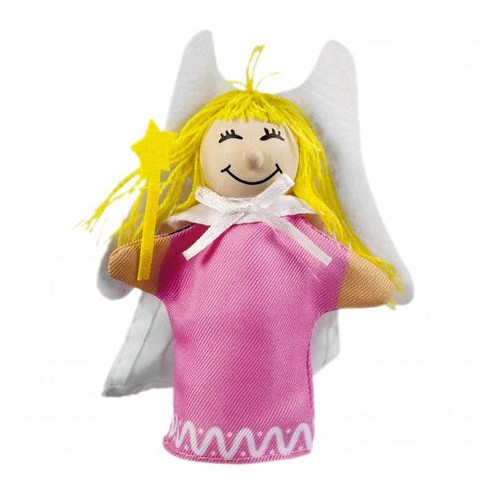 Кукла для театра Goki Фея (SO401G-12)