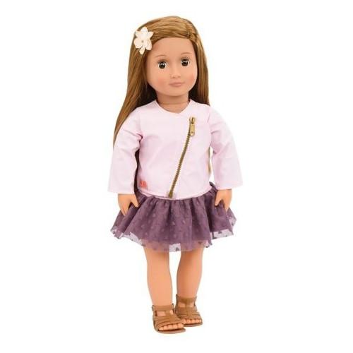 Кукла Our Generation Виена 46 см (BD31101Z)