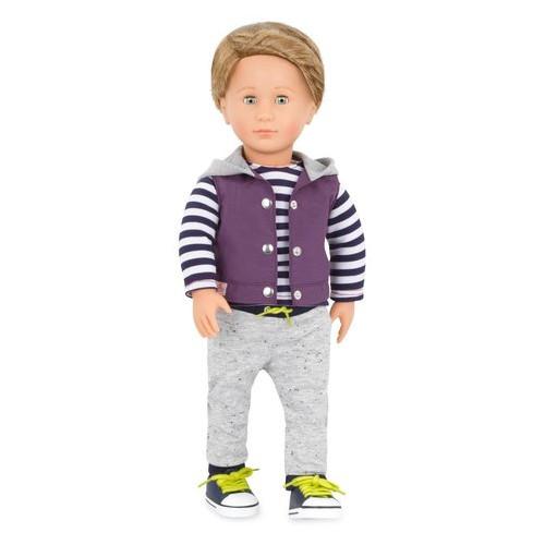 Кукла Our Generation 46 см Мальчик Рафаэль (BD31155Z)