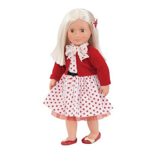 Ретро-кукла Our Generation Роза 46 см (BD61001Z)