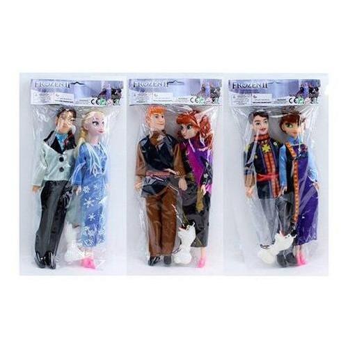 Кукла Frozen XD70-A11-22-33