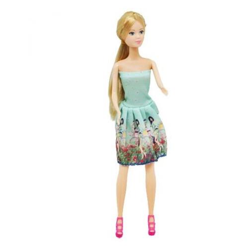 Кукла Brianna вид 1 (B01-27)