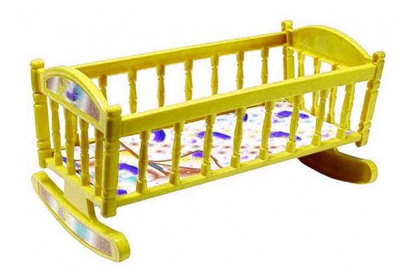 Кроватка Барби S0013 ( S0013(Yellow))