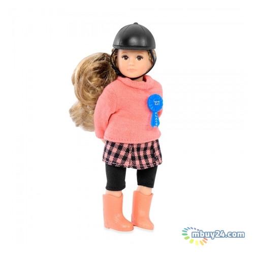 Кукла Lori 15 см Наездница Фелиция (LO31029Z)