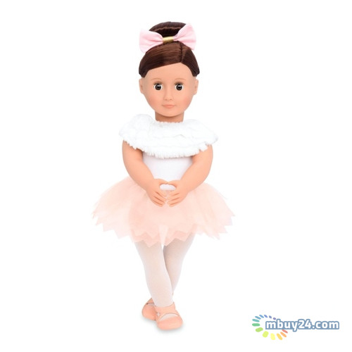 Кукла Our Generation Балерина Валенсиа 46 см (BD31108Z)