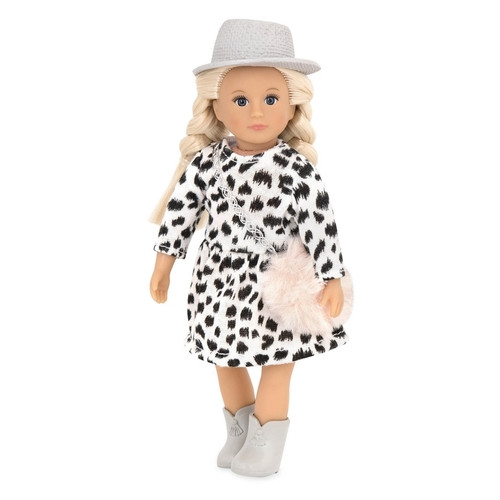 Кукла Lori 15 см Брин (LO31065Z)