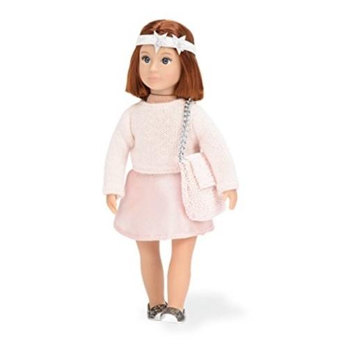 Кукла Lori 15 см Лондон (LO31021Z)