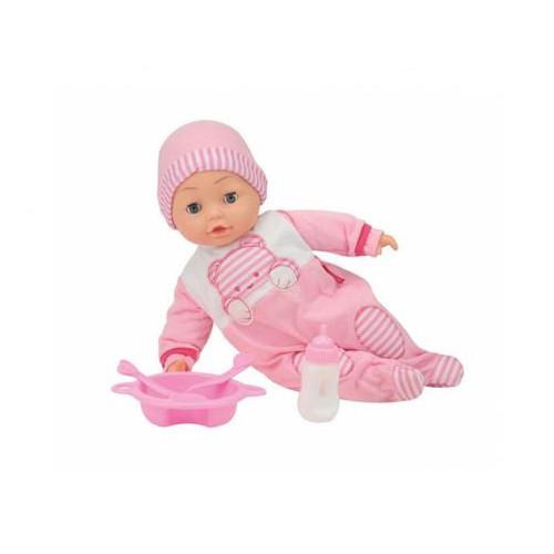 Говорящая кукла Bambolina Жасмин (BD358UA)
