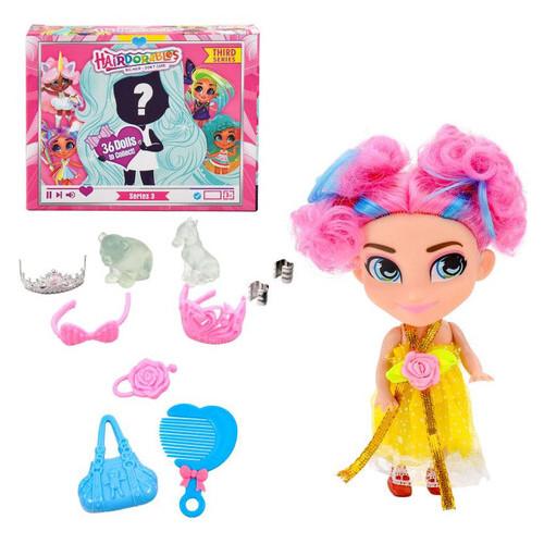 Кукла сюрприз Metr+ 01946 2 серия с аксессуарами
