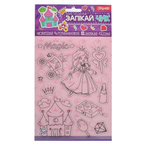 Набор для детского творчества 1 Вересня Запекайчик Magic collection (953723)