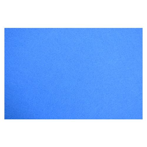 Набор Фетр Santi голубой 60 70см 10л (741449)